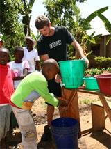 Tanzanie: besoin de volontaires