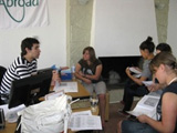 Mission droits de l'Homme en Argentine