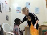 Missions humanitaires au Sénégal