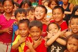 Nouveau pays d'action: les Philippines