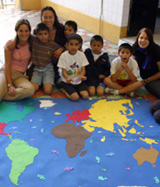 Projects Abroad, Valeurs éthiques humanitaires