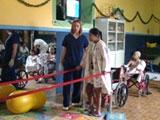 Nouvelle mission kinésithérapie: Bolivie