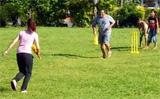Encadrement sportif aux Samoa