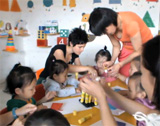 Missions humanitaires en Mongolie