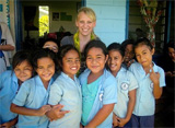 Nouvelles missions aux Samoa