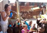 Nouveau témoignage: Afrique du Sud