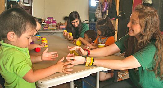Nouveau projet kinésithérapie au Costa Rica