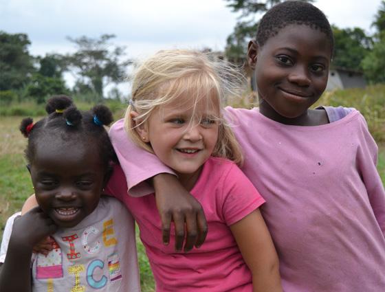 Témoignage de la famille Boulot partie en Afrique du Sud