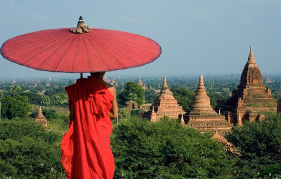 Nouvelle destination et nouvelles missions: le volontariat en Birmanie!