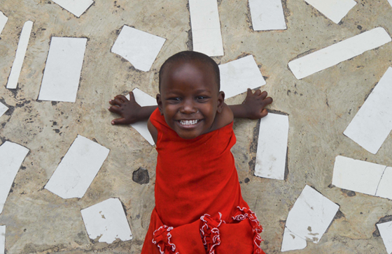 La fin du volontariat dans les orphelinats