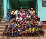 Témoignage humanitaire Sri Lanka