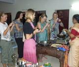 Missions en Inde