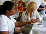 Médecine aux Fidji