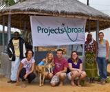 Le Mozambique a besoin de volontaires!