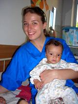 Humanitaire en Roumanie