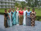 Stages Business au Sri Lanka