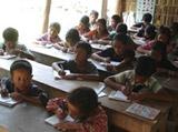 Mission Enseignement en Indonésie