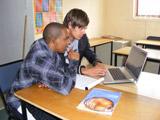 Stage ou mission Droits de l'homme en Afrique du Sud