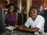 Journalisme en Jamaïque