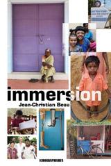 Actualités: Immersion - publication d'un ancien volontaire