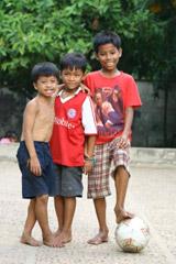 Encadrement sportif au Vietnam