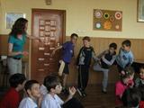 Encadrement sportif en Roumanie