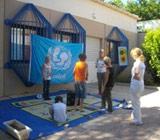 Appui à l'UNICEF