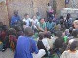 Témoignage Humanitaire au Sénégal