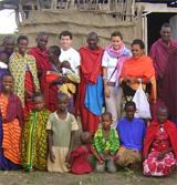 Droits de l'homme en Tanzanie