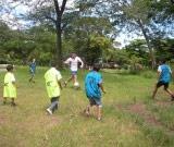 Mission Encadrement sportif au Costa Rica