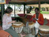 Mission Culture et Communauté au Sénégal