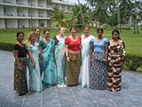 Stage Business au Sri Lanka