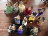 Témoignage humanitaire au Pérou
