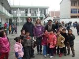 Chine: ouverture de missions à Chengdu