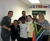 Stage business Afrique du Sud
