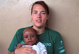 humanitaire au Ghana