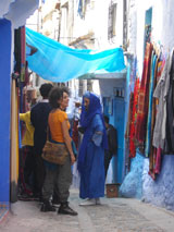 Témoignage Droit Maroc