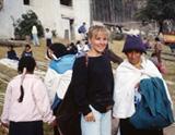 Nouveau pays d'action: Equateur