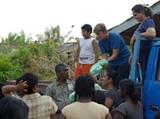 Missions humanitaires en Sri Lanka