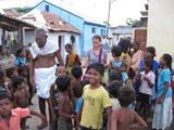 Témoignage Humanitaire Inde