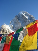 Ecovolontariat au Népal