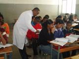 Enseignement en Ethiopie