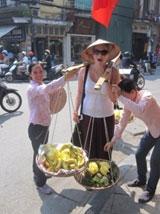 Cours de vietnamien au Vietnam