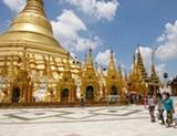 La Birmanie - ou Myanmar