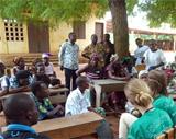 Droits de l'Homme au Togo