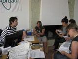 Droits de l'Homme en Argentine