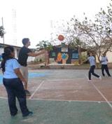 Encadrement sportif en Equateur