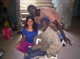 Micro-finance au Sénégal