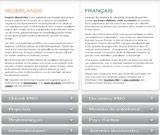 Le site PRO belge
