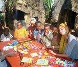 Missions d'enseignement en Ethiopie